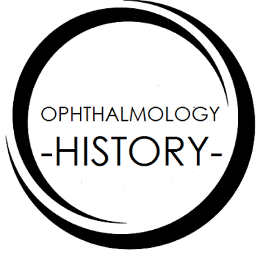 Ophthalmology History Logo
